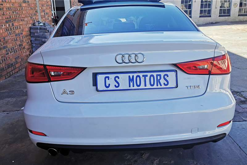 Used 2014 Audi A3 1.8T Ambition auto