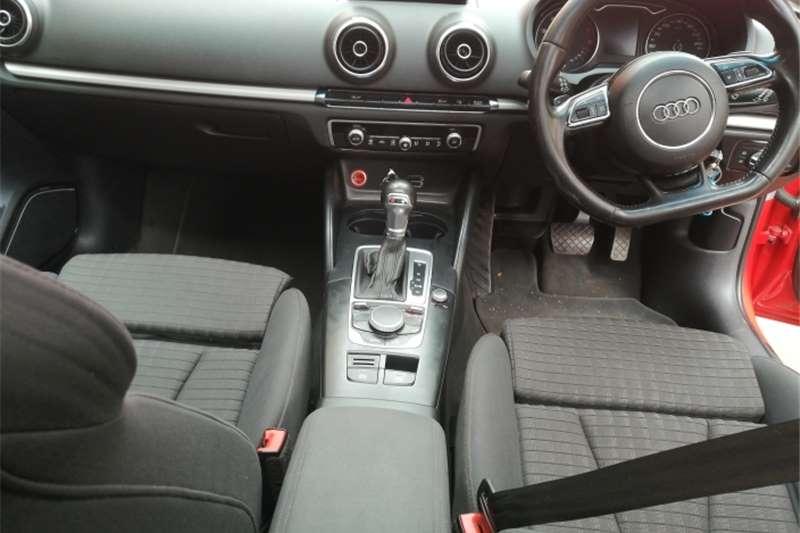 Audi A3 1.8T Ambition auto 2015