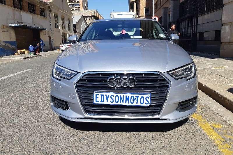 Audi A3 1.8T Ambition auto 2017