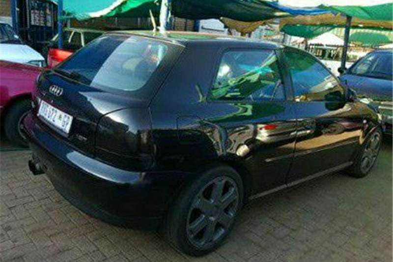 Audi A3 1.8T SE 2003