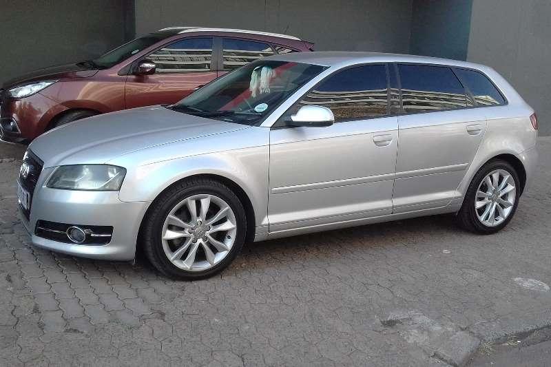 Audi A3 1.8T SE 2010