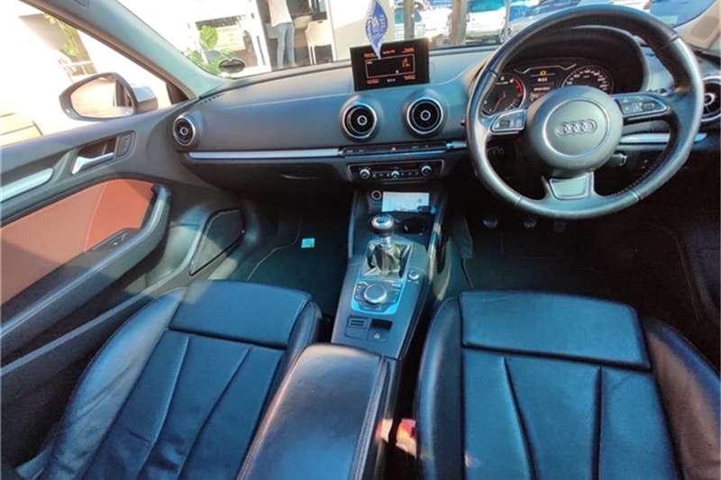 2013 Audi A3 A3 1.8T SE