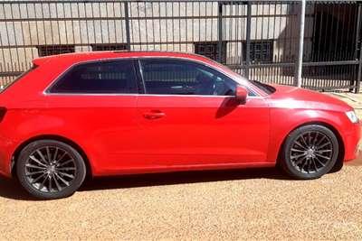Used 2013 Audi A3 1.8T SE