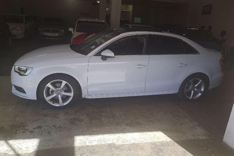 Audi A3 1.8T SE 2015