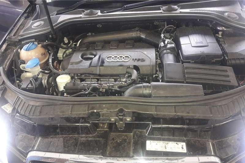 Audi A3 1.8T SE 2019