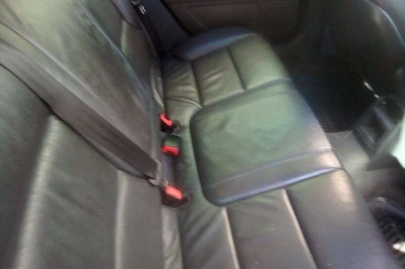 Audi A3 1.8T SE auto 2012