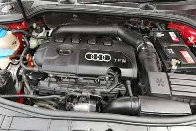 2012 Audi A3 A3 1.8T SE auto