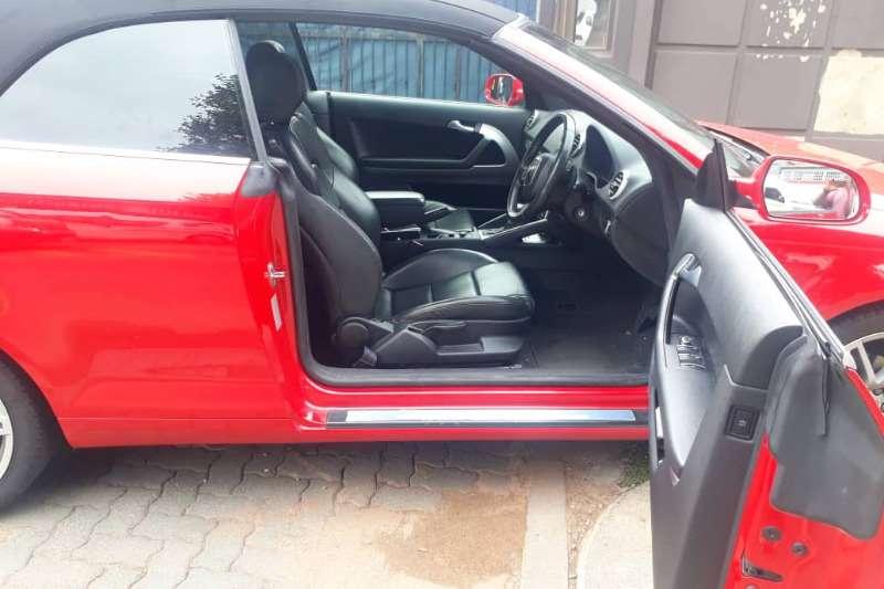 Audi A3 1.8T SE auto 2013