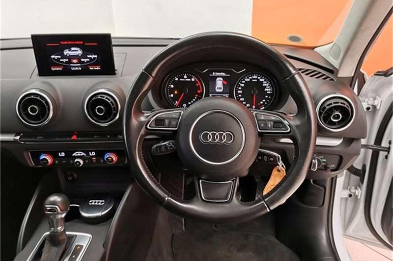 Used 2014 Audi A3 1.8T SE auto