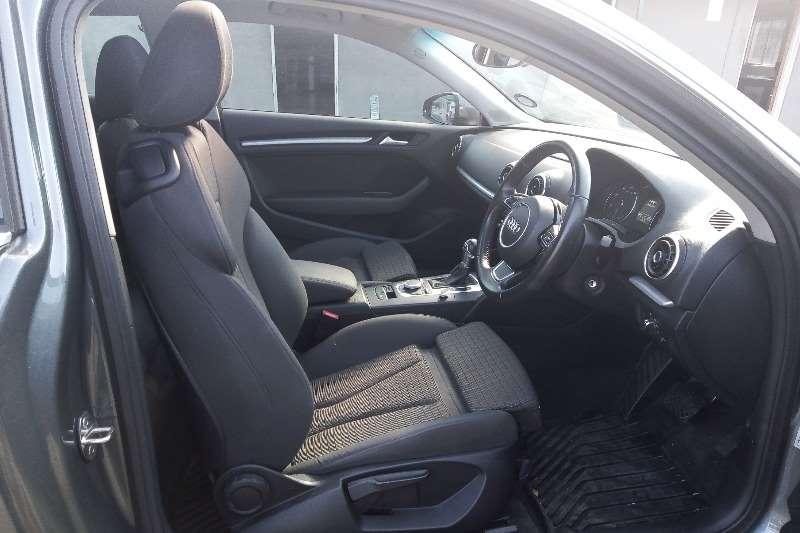 Audi A3 1.8T SE auto 2015