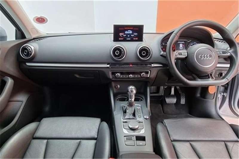 Used 2015 Audi A3 1.8T SE auto