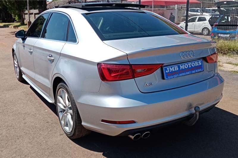 Used 2016 Audi A3 1.8T SE auto