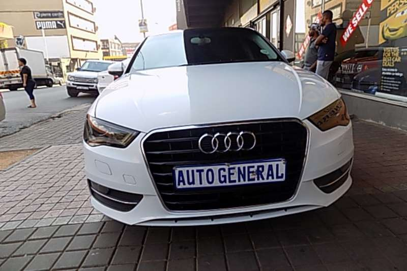 Audi A3 1.8TFSI\\\\\ 2014