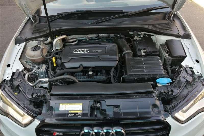 Used 2014 Audi A3