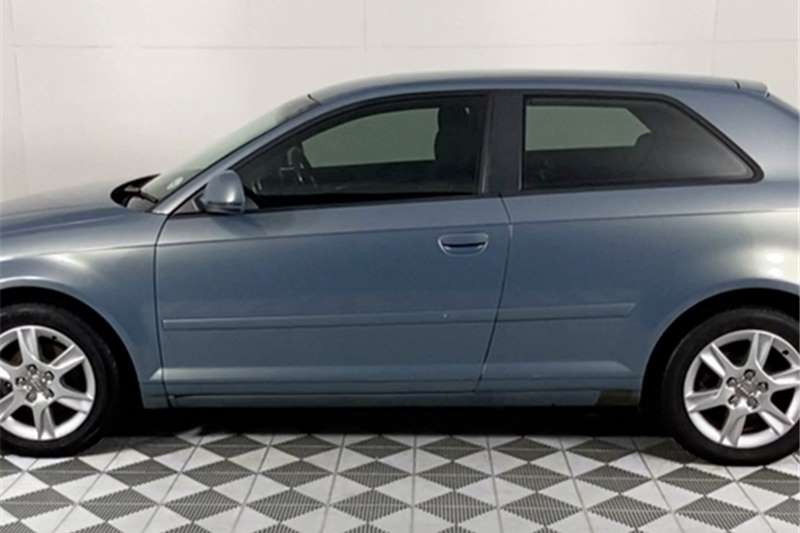 Used 2009 Audi A3 1.9TDI Attraction
