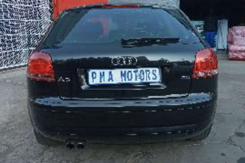 Used 2006 Audi A3 2.0 Ambition