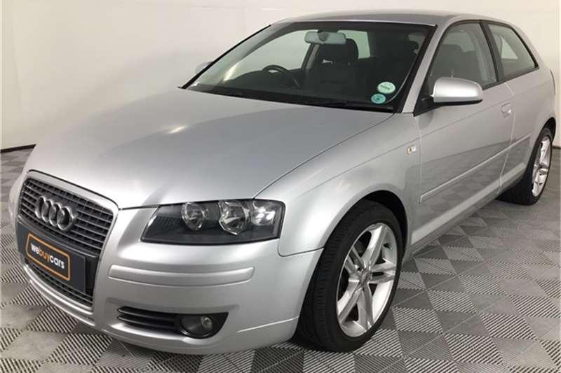 Audi A3 2.0 Ambition 2007