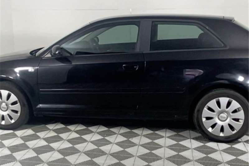 Used 2008 Audi A3 2.0 Ambition