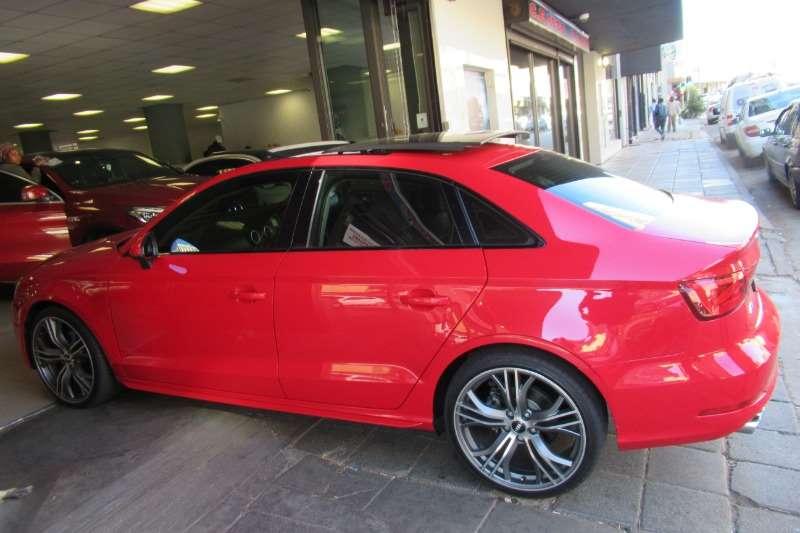 Audi A3 2.0 Ambition tiptronic 2015