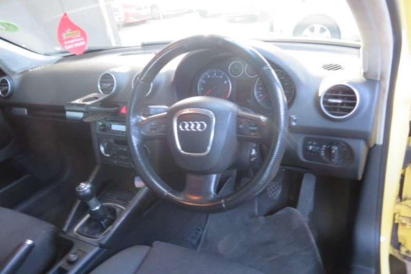 Audi A3 2.0 FSI 2007