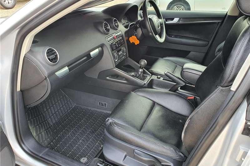 Used 2005 Audi A3