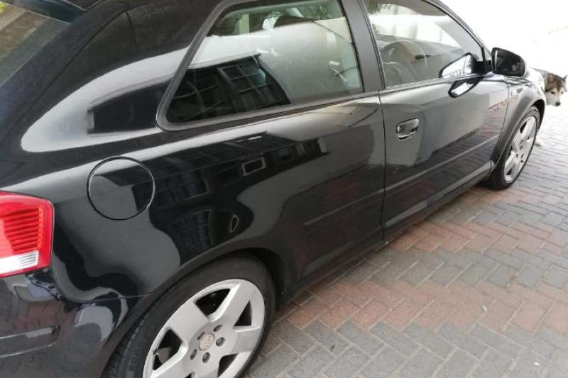 Used 2007 Audi A3 2.0T Ambition