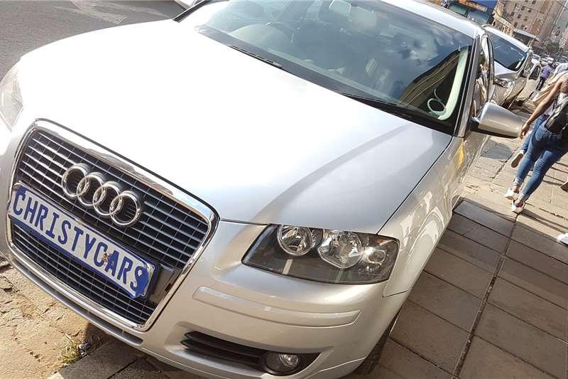 Audi A3 2.0T Ambition 2008