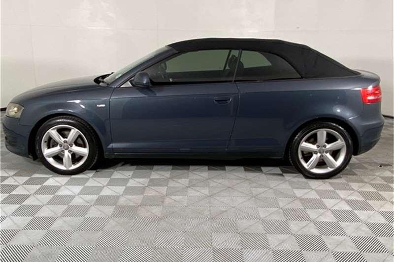 2008 Audi A3 A3 2.0T Ambition