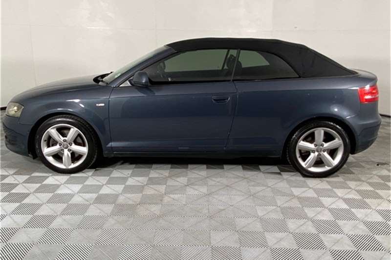 Used 2008 Audi A3 2.0T Ambition