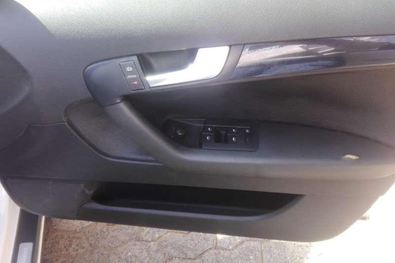 Audi A3 2.0T Ambition 2009