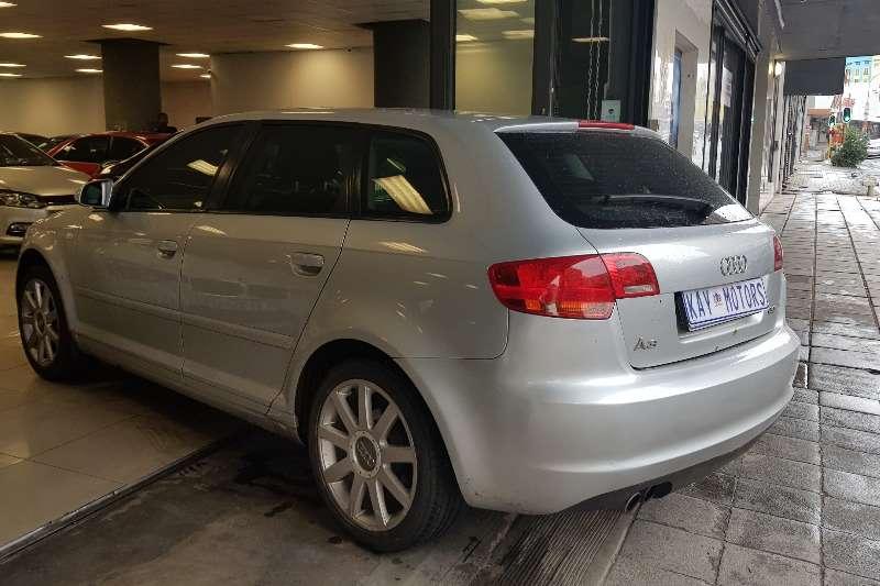 Audi A3 2.0T Ambition 2010