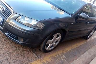 Used 2006 Audi A3 2.0T Ambition auto