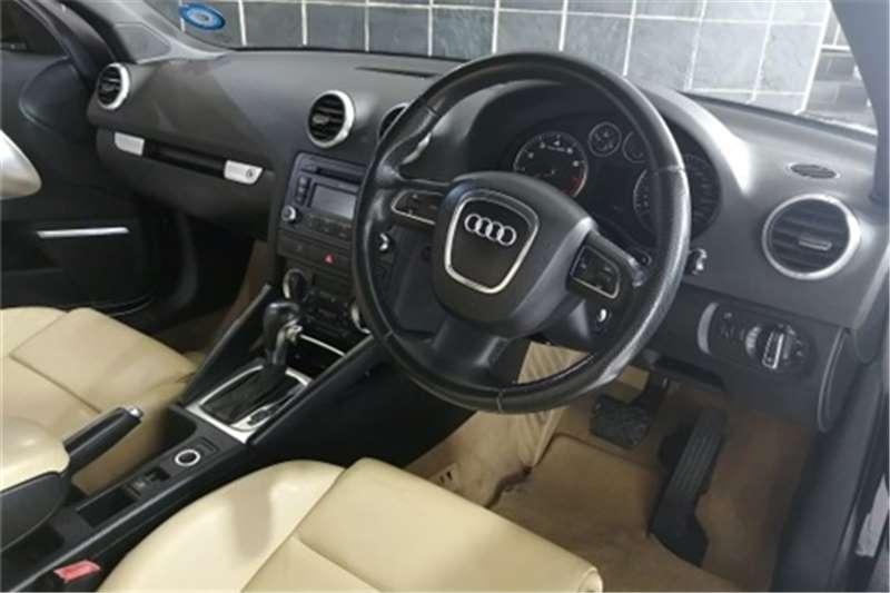 Audi A3 2.0T Ambition auto 2008
