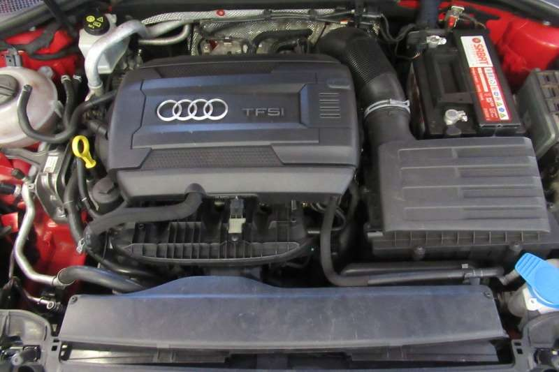 Used 2013 Audi A3 2.0T Ambition auto
