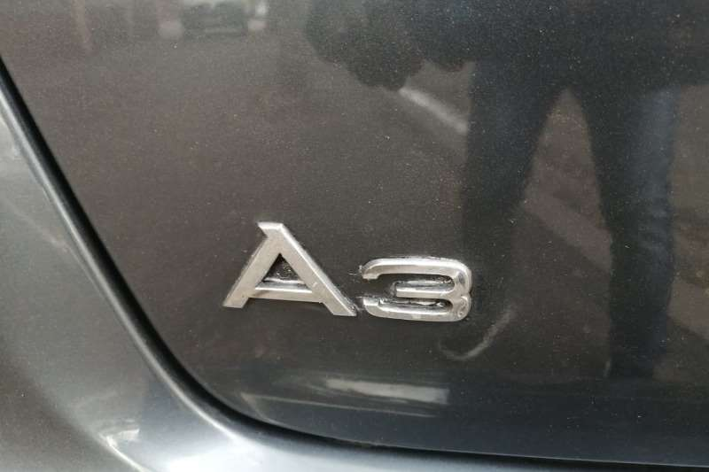 Used 2005 Audi A3 2.0TDI Ambition