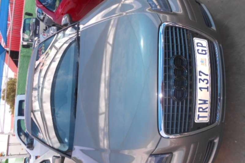 Audi A3 2.0TDI Ambition 2006