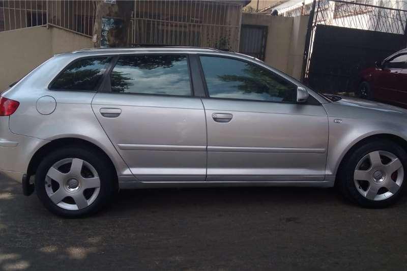 Used 2007 Audi A3 2.0TDI Ambition