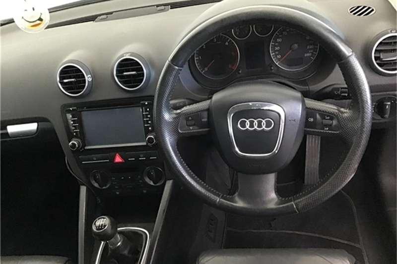 Audi A3 2.0TDI Ambition 2009