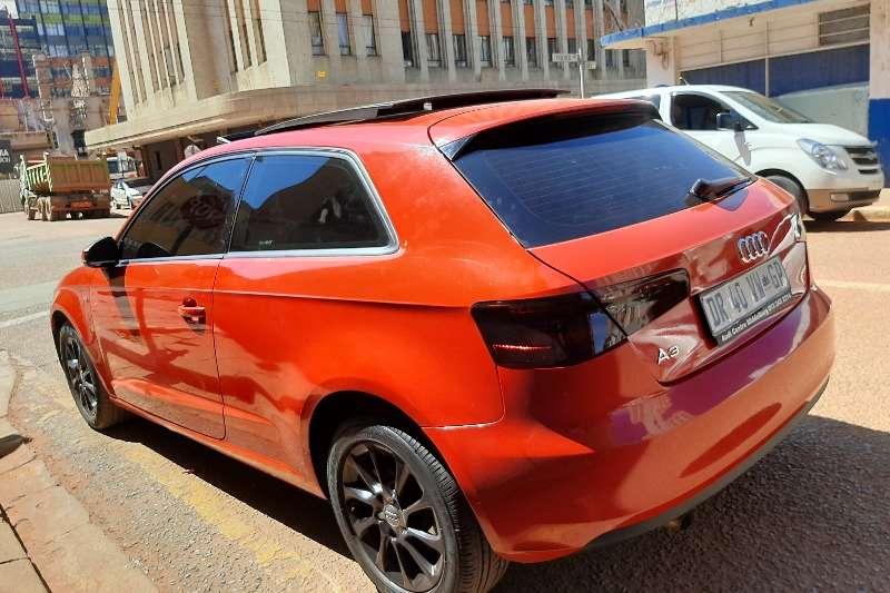 Used 2013 Audi A3 2.0TDI Ambition