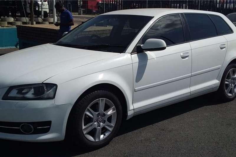 Used 2011 Audi A3 2.0TDI SE