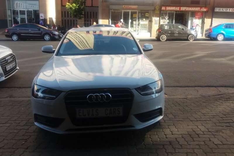 Audi A3 2.0TDI SE 2014