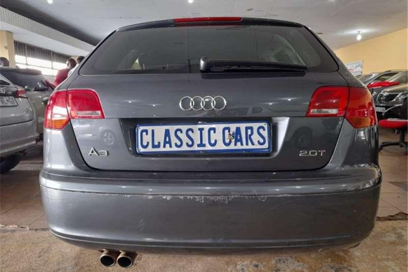 Used 2006 Audi A3
