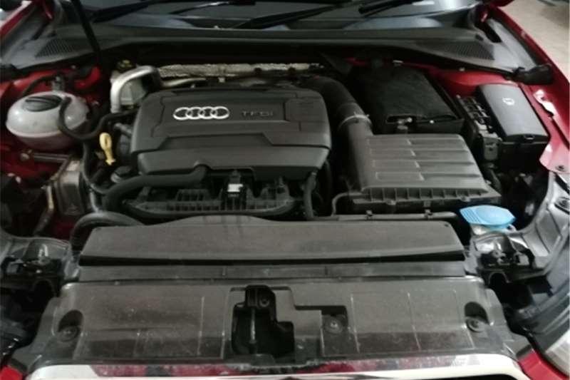 Used 2013 Audi A3