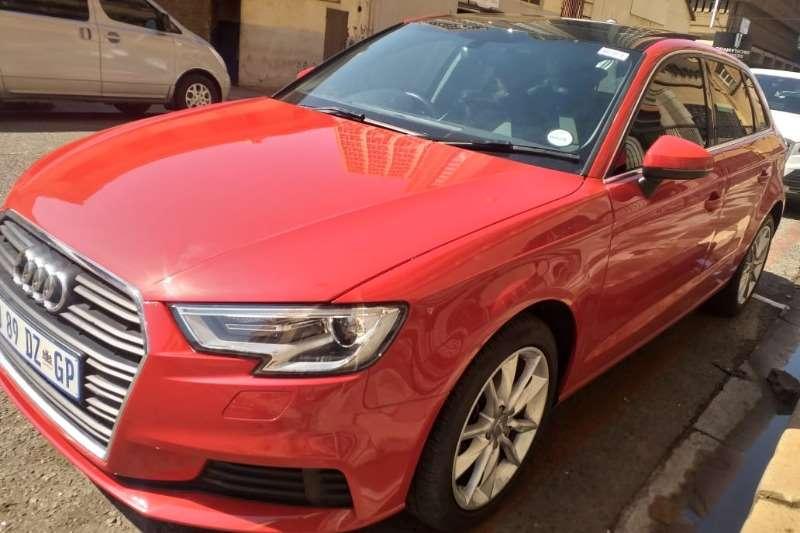 Used 2017 Audi A3