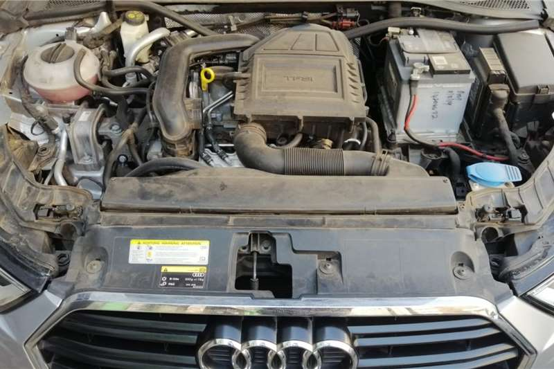 Used 2016 Audi A3 3 door 1.0TFSI S line auto