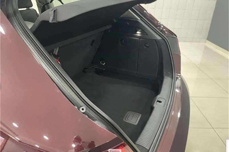 Audi A3 3 Door 1.4TFSI 2016