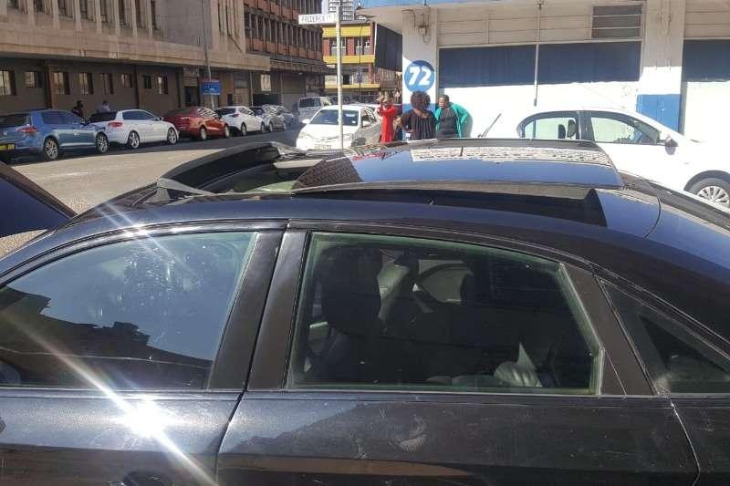 Used 2017 Audi A3 3 door 1.4TFSI auto