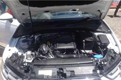 Audi A3 3 door 1.4TFSI auto 2017