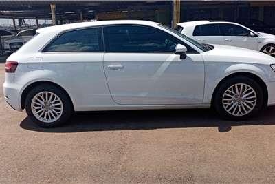 Used 2017 Audi A3 3 door 1.4TFSI S line