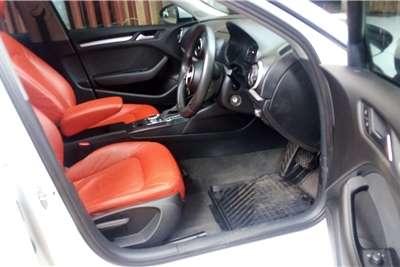Used 2018 Audi A3